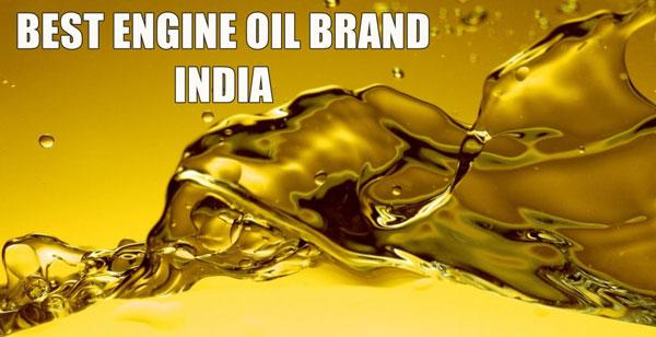 Bike Engine Oil Brands In India