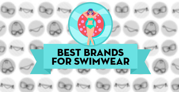 Bikini Swimwear Brands in India