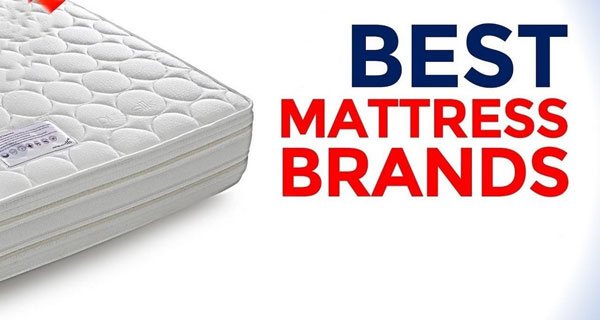 Mattress Brands in India