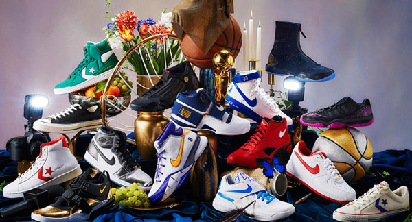Shoes Brands in India