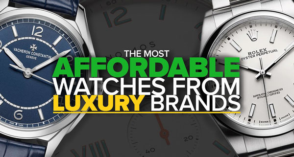 Watches Brands in India
