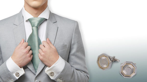 Ties & Cufflink Brands In India
