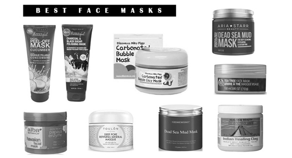 Best Face Mask Brands