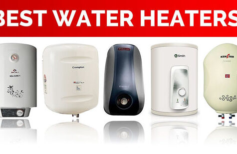 Best Water Heater in India