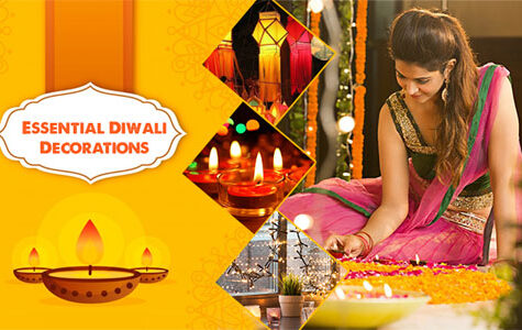 Best Diwali Decorations Items