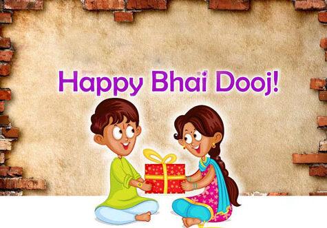 Best Bhai Dooj Gift For Brother