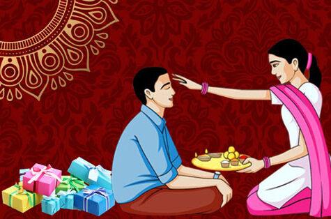 Best Bhai Dooj Gift For Sister