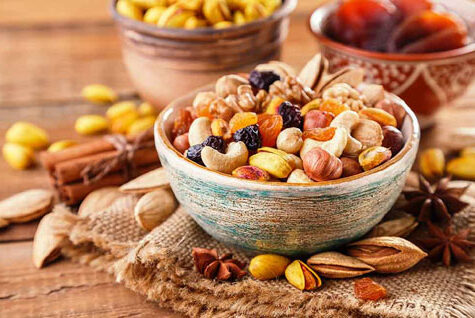 Best Dry Fruit Brands