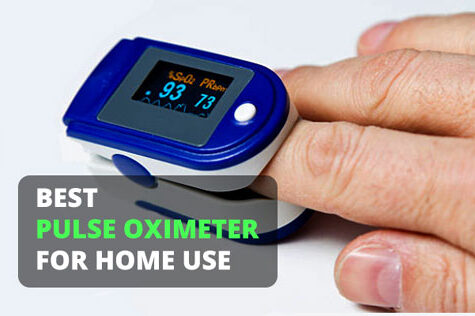Best Finger Pulse Oximeters in India
