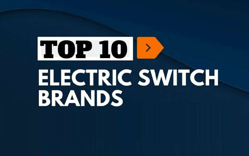 Best Electric Switch Brands in India
