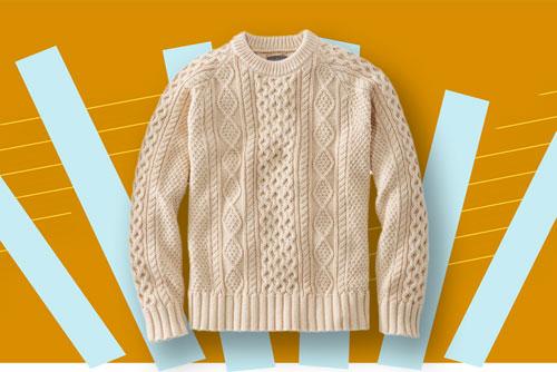 Best Men's Sweaters in India