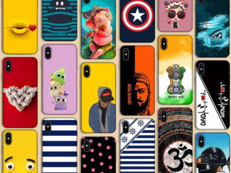 Best Mobile Covers Brands in India