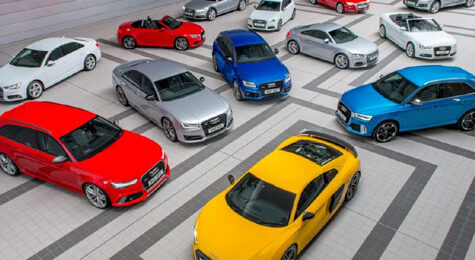 Best Selling Car Brands in India