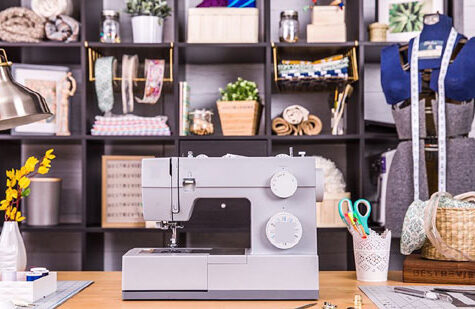 Best Sewing Machine Brands in India