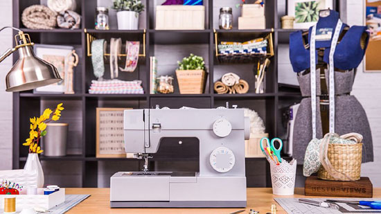 Best Sewing Machine Brands in India