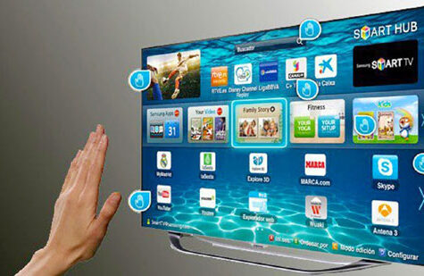 Best Smart TV Brands in India
