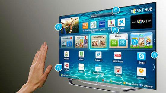 Best Smart TV Brands in India