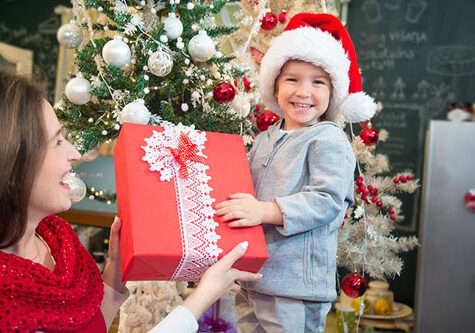 best christmas gift kids boy