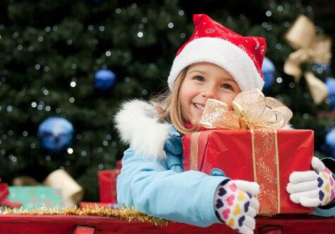 best christmas gift kids girl