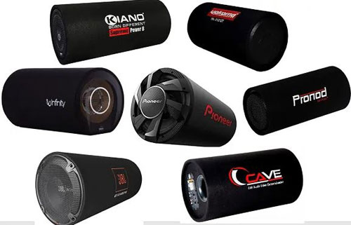 Best Selling Bass Tubes in India