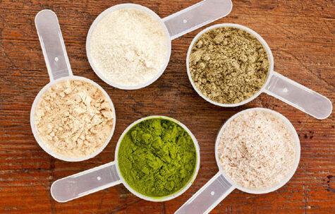 Best Selling Energy Powders in Indi