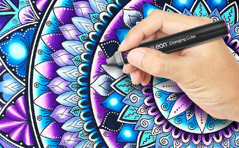 Best Selling Pens For Mandalas in India