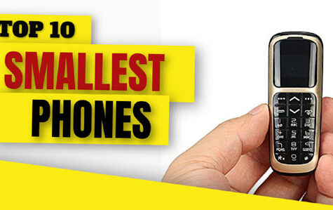 Best Selling Smallest Mobile Phones in India
