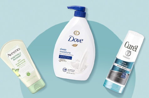 Best Selling Whitening Body Washes in India