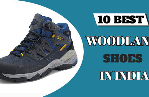 Best Selling Woodland Shoes in India